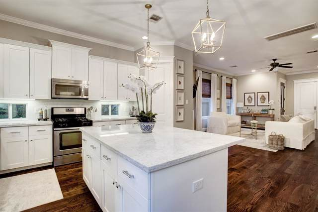 5615 Darling Street, Houston, TX 77007 (MLS #74405713) :: Phyllis Foster Real Estate