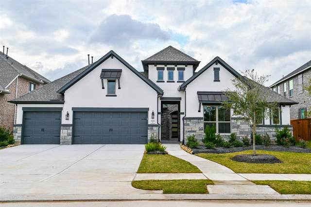 1126 Mcmurtry Ridge Drive, Katy, TX 77494 (MLS #74407483) :: The Bly Team