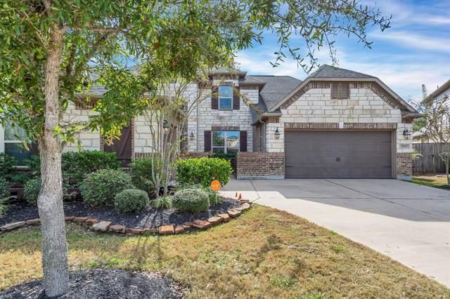 27615 Lodgemist Court, Katy, TX 77494 (MLS #74408098) :: Giorgi Real Estate Group