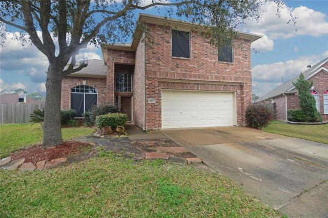 19603 Gable Woods Drive, Tomball, TX 77375 (MLS #74409152) :: Texas Home Shop Realty