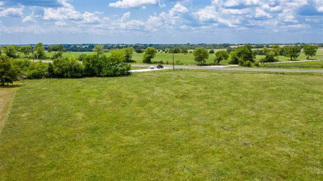 Lot 1 Fm 149, Anderson, TX 77830 (MLS #74410687) :: The SOLD by George Team