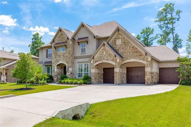 2126 Barton Woods Boulevard, Conroe, TX 77301 (MLS #74410842) :: TEXdot Realtors, Inc.