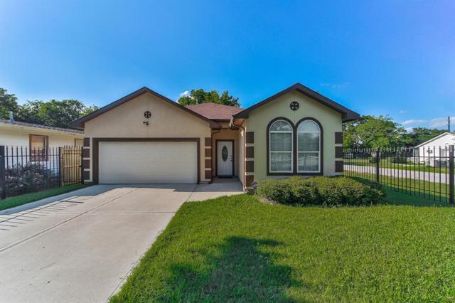 10002 Tangiers Road, Houston, TX 77041 (MLS #74413946) :: Texas Home Shop Realty