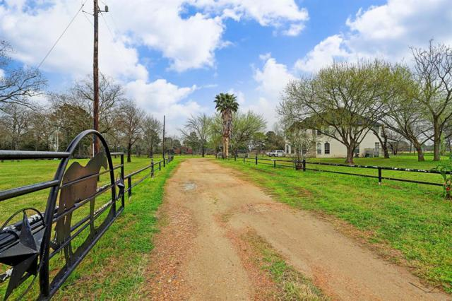 19330 Becker Road, Hockley, TX 77447 (MLS #74414298) :: Caskey Realty