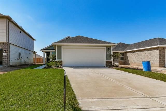 21447 Bluebonnet Cove Court, Katy, TX 77449 (MLS #74415001) :: The Parodi Team at Realty Associates