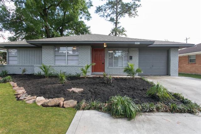 1227 W 30th Street, Houston, TX 77018 (MLS #74418604) :: Texas Home Shop Realty