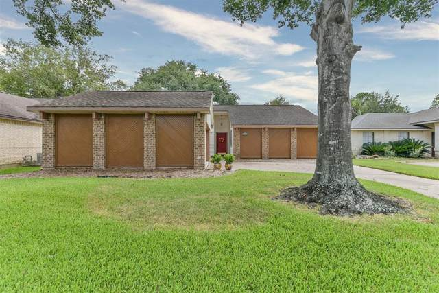 19923 Ricewood Way, Katy, TX 77449 (MLS #74420123) :: NewHomePrograms.com LLC
