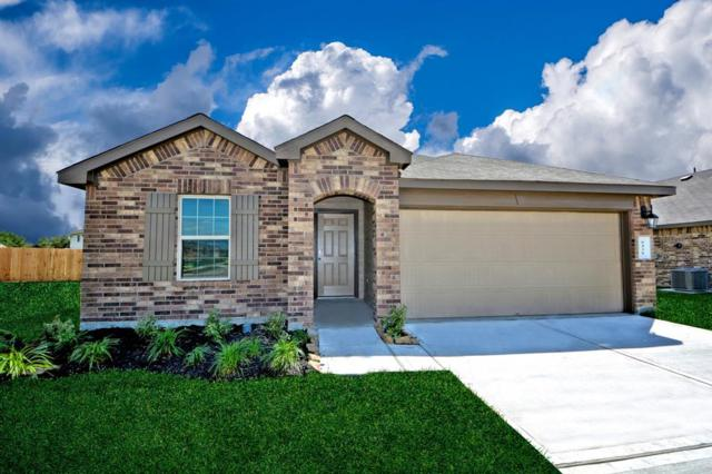 1819 Welsh Canyon Court, Rosenberg, TX 77469 (MLS #74424849) :: The SOLD by George Team