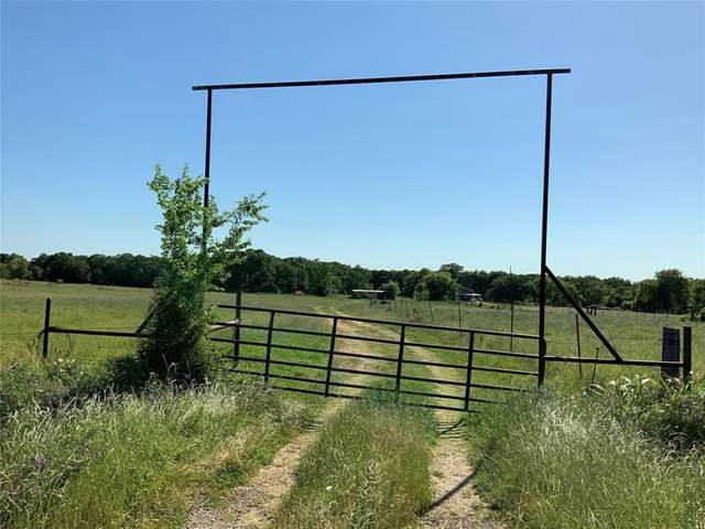 5932 Fm 937, Groesbeck, TX 76642 (MLS #74425438) :: Bray Real Estate Group