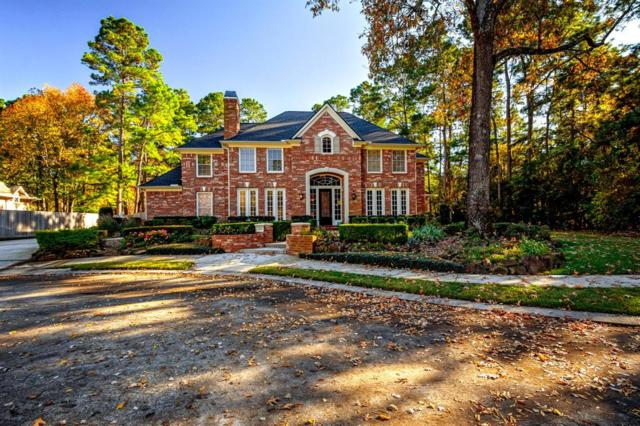 2214 Kings Trail, Kingwood, TX 77339 (MLS #74426050) :: Green Residential
