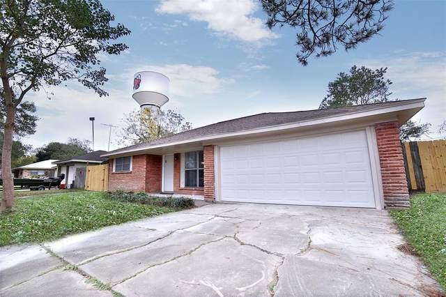 913 Midas Lane, Alvin, TX 77511 (MLS #74426974) :: Area Pro Group Real Estate, LLC