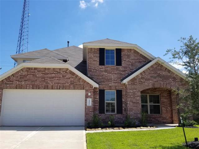 14016 Silver Falls Court, Conroe, TX 77384 (MLS #74427317) :: The Home Branch