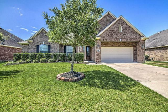 1716 N Meridian Greens Drive, Dickinson, TX 77539 (MLS #74428421) :: The SOLD by George Team