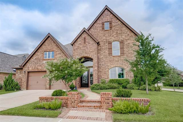 18714 Townbluff Drive, Cypress, TX 77433 (MLS #74430971) :: The Jennifer Wauhob Team