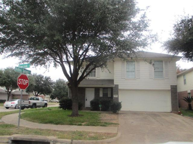 21634 Bowcreek Lane, Katy, TX 77449 (MLS #7443114) :: The Collective Realty Group