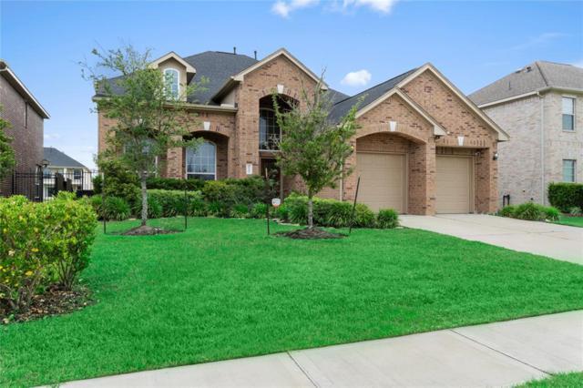 18102 Obelisk Bay Drive, Cypress, TX 77429 (MLS #74439011) :: Texas Home Shop Realty
