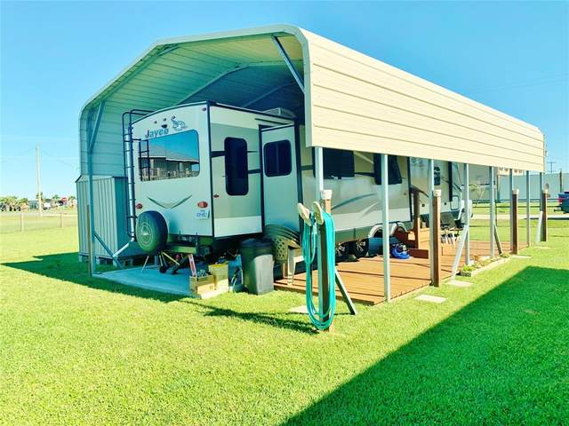 987 Clara, Crystal Beach, TX 77650 (MLS #7443923) :: Connell Team with Better Homes and Gardens, Gary Greene