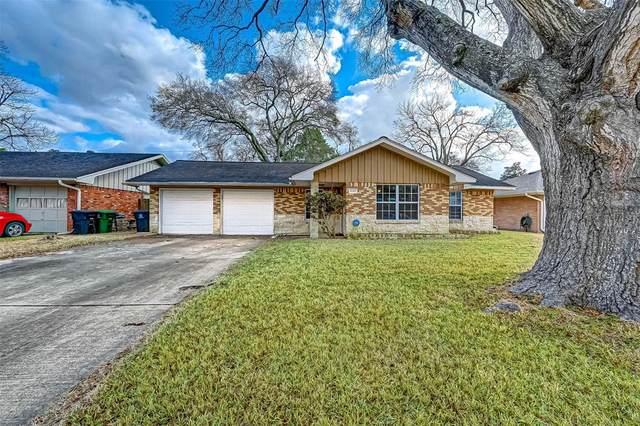 10419 Mayfield Road, Houston, TX 77043 (#74439722) :: ORO Realty