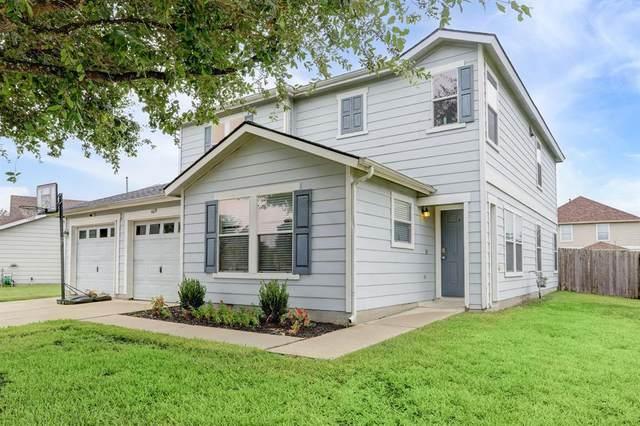 6619 Fairbrook Park Lane, Spring, TX 77379 (MLS #74442904) :: Parodi Group Real Estate