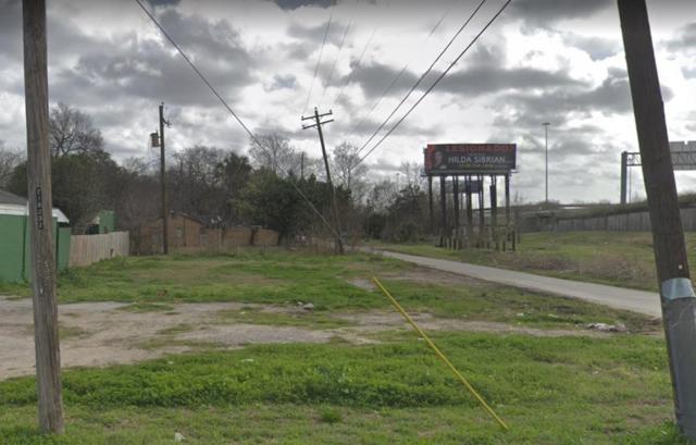 5500 Jensen Drive, Houston, TX 77026 (MLS #74443992) :: The Jill Smith Team