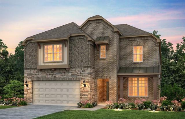 6139 Rosehill Harvest Loop, Katy, TX 77493 (MLS #74449506) :: The Heyl Group at Keller Williams
