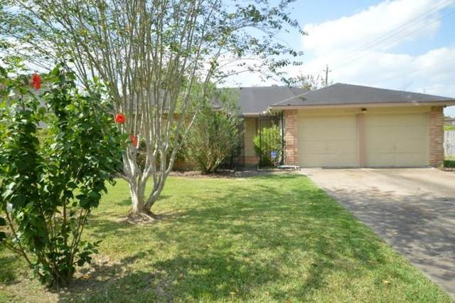 9206 Beckford Drive, Houston, TX 77099 (MLS #74449613) :: The Freund Group