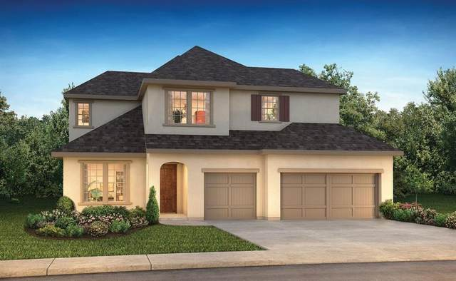 6206 Shore Ridge Court, Manvel, TX 77578 (MLS #74453878) :: Christy Buck Team