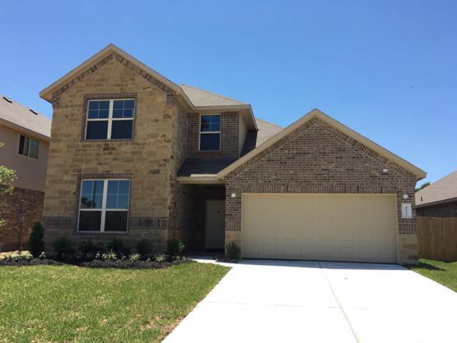 4951 Creekside Haven Trail, Spring, TX 77389 (MLS #74455722) :: Giorgi Real Estate Group