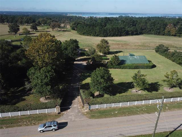 7711 Longmire Rd Road, Conroe, TX 77304 (MLS #74459274) :: The SOLD by George Team