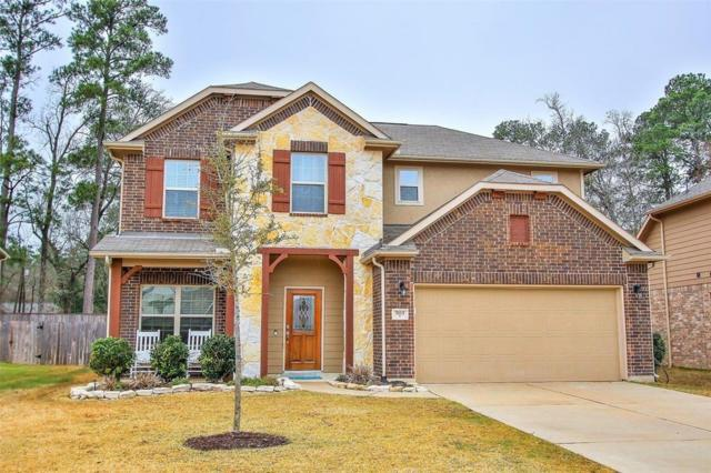 7615 Willow School Drive, Spring, TX 77389 (MLS #74460176) :: Texas Home Shop Realty