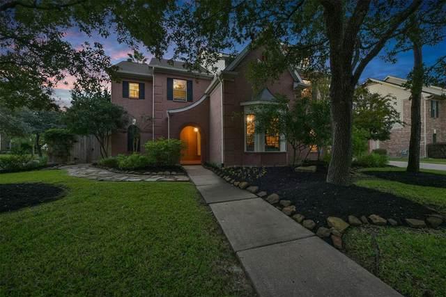 4503 Moss Green Court, Houston, TX 77059 (MLS #74462075) :: The Freund Group
