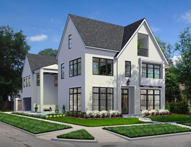 1540 Harold Street, Houston, TX 77006 (MLS #74463077) :: Texas Home Shop Realty