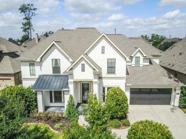 18 Spring Basket Trl, The Woodlands, TX 77389 (MLS #74465244) :: Fairwater Westmont Real Estate