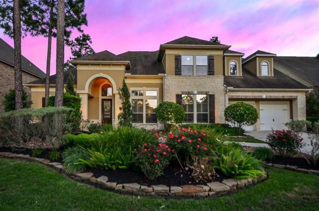 7 Clare Point Drive, Magnolia, TX 77354 (MLS #74467653) :: Fairwater Westmont Real Estate