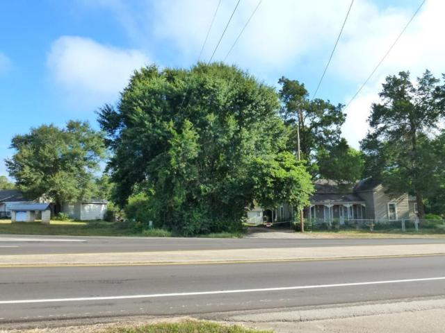 0 Hwy 150 & 156, Coldspring, TX 77331 (MLS #7446951) :: Texas Home Shop Realty