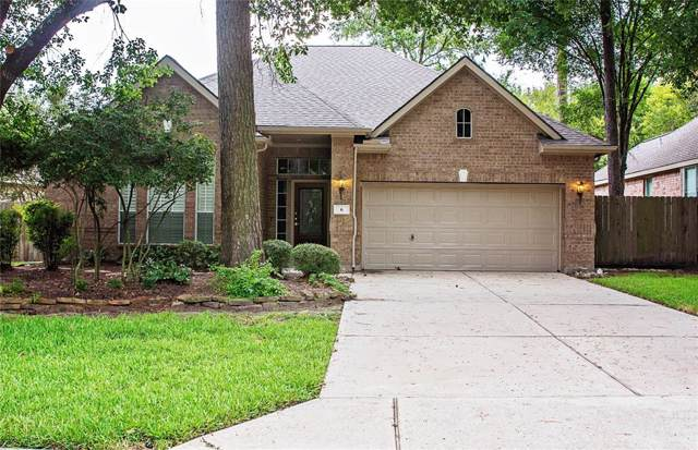 6 Ashley Green, The Woodlands, TX 77382 (MLS #74473063) :: Texas Home Shop Realty