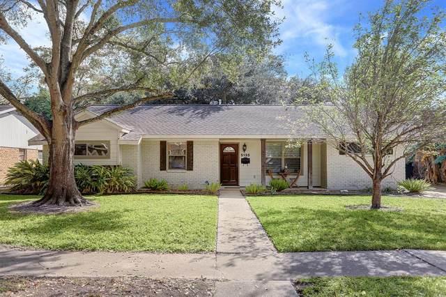 5135 Kingfisher Drive, Houston, TX 77035 (MLS #74474163) :: Michele Harmon Team