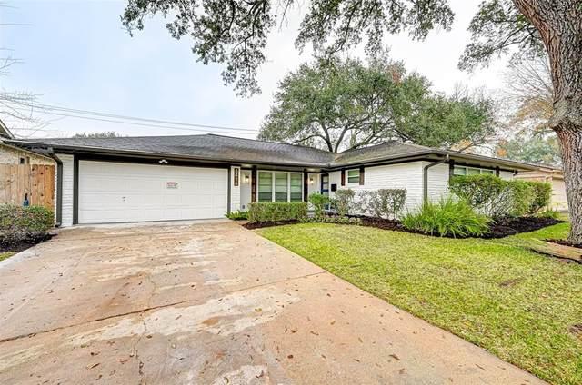 5414 Sanford Road, Houston, TX 77096 (MLS #74474511) :: Lerner Realty Solutions