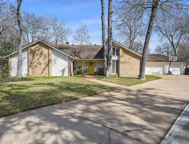 1306 Richmond Court, Richmond, TX 77406 (MLS #7447565) :: Texas Home Shop Realty