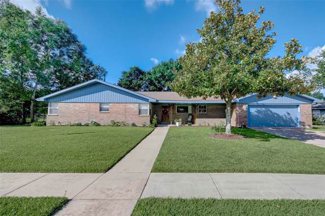 15715 Jersey Drive, Jersey Village, TX 77040 (MLS #7447608) :: The Parodi Team at Realty Associates