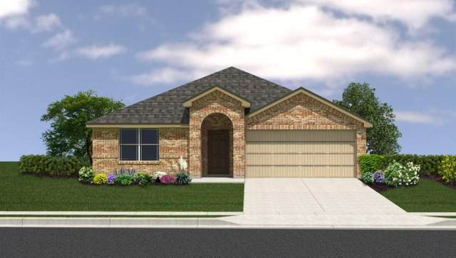 3220 Brosnan Road, Lorena, TX 76655 (#74476867) :: ORO Realty