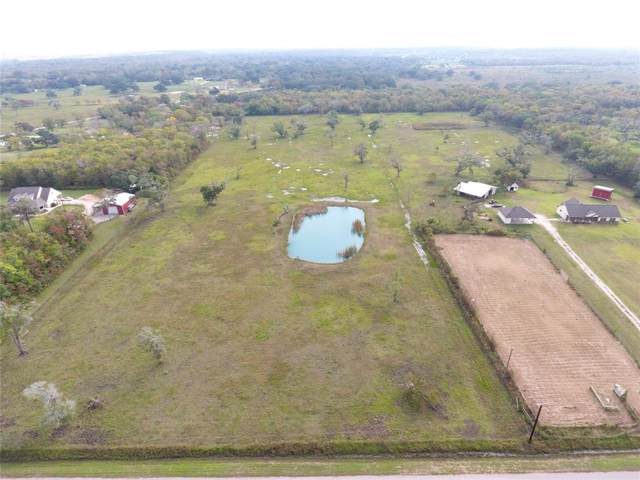 144 Tone Rd Off, Freeport, TX 77541 (MLS #74481364) :: Caskey Realty