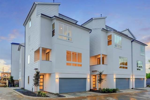 3018 Markle Drive, Houston, TX 77003 (MLS #74481938) :: Ellison Real Estate Team