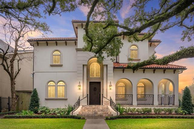 4723 Linden Street, Bellaire, TX 77401 (MLS #74489933) :: Green Residential