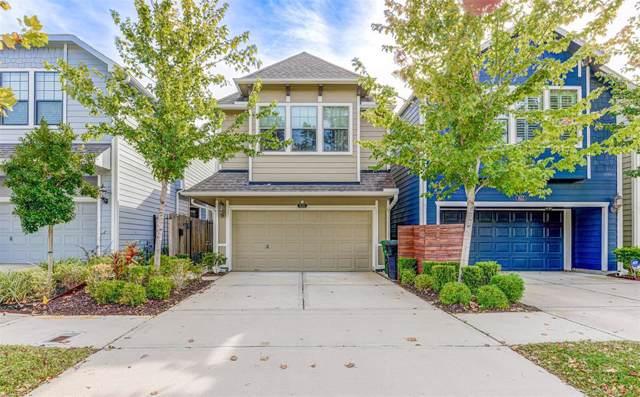 820 W 18th Street, Houston, TX 77008 (MLS #74494221) :: Green Residential