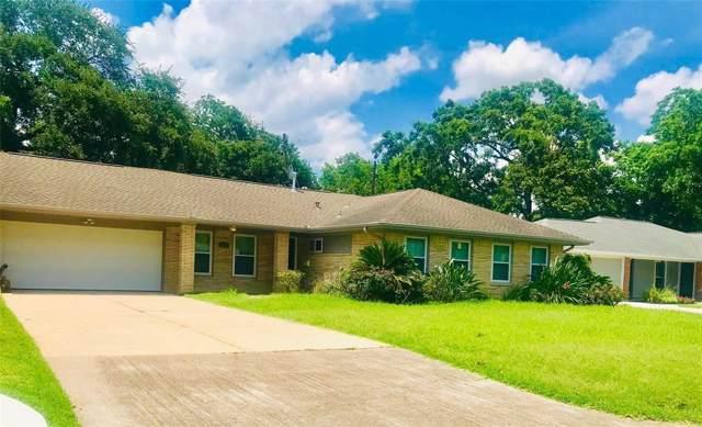 4826 Creekbend Drive, Houston, TX 77035 (MLS #74498106) :: Ellison Real Estate Team