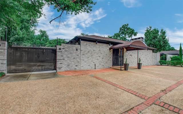 6146 San Felipe Street, Houston, TX 77057 (#74499036) :: ORO Realty