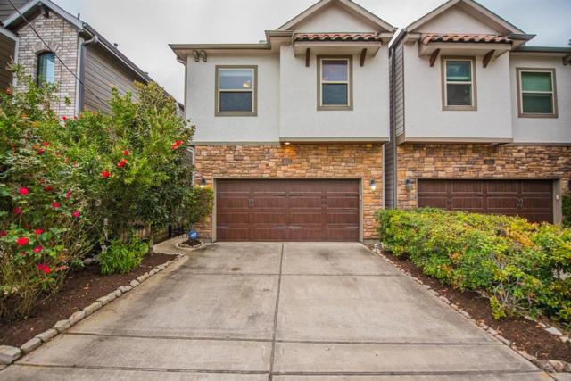 1513 Knox Street, Houston, TX 77007 (MLS #74499350) :: Texas Home Shop Realty