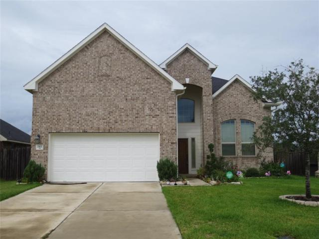 2102 Rolling Hills Drive, Pearland, TX 77581 (MLS #74500074) :: Texas Home Shop Realty