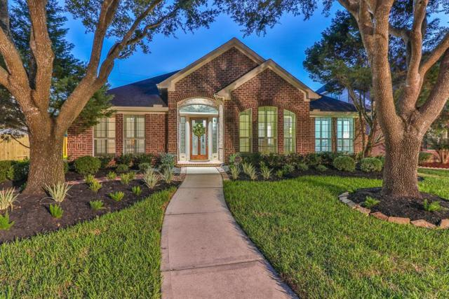 13210 Brushy Knoll Lane, Sugar Land, TX 77498 (MLS #74501291) :: Texas Home Shop Realty